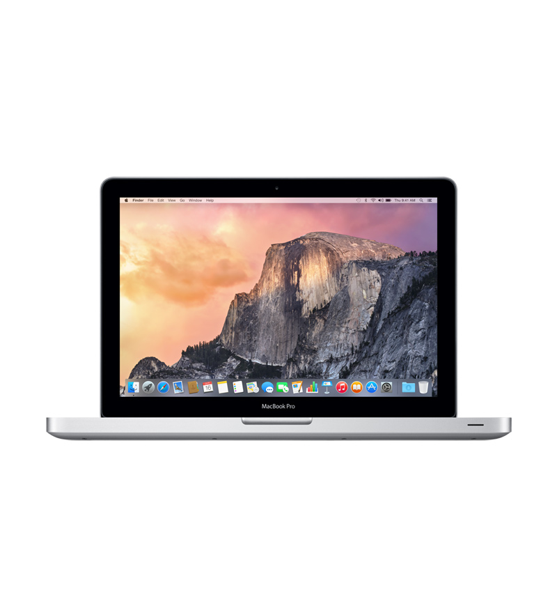 MacBook Pro  13-inch 256GB with Retina Display