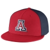 Nike: Arizona Colleger Players True Red/Navy Cap thumbnail