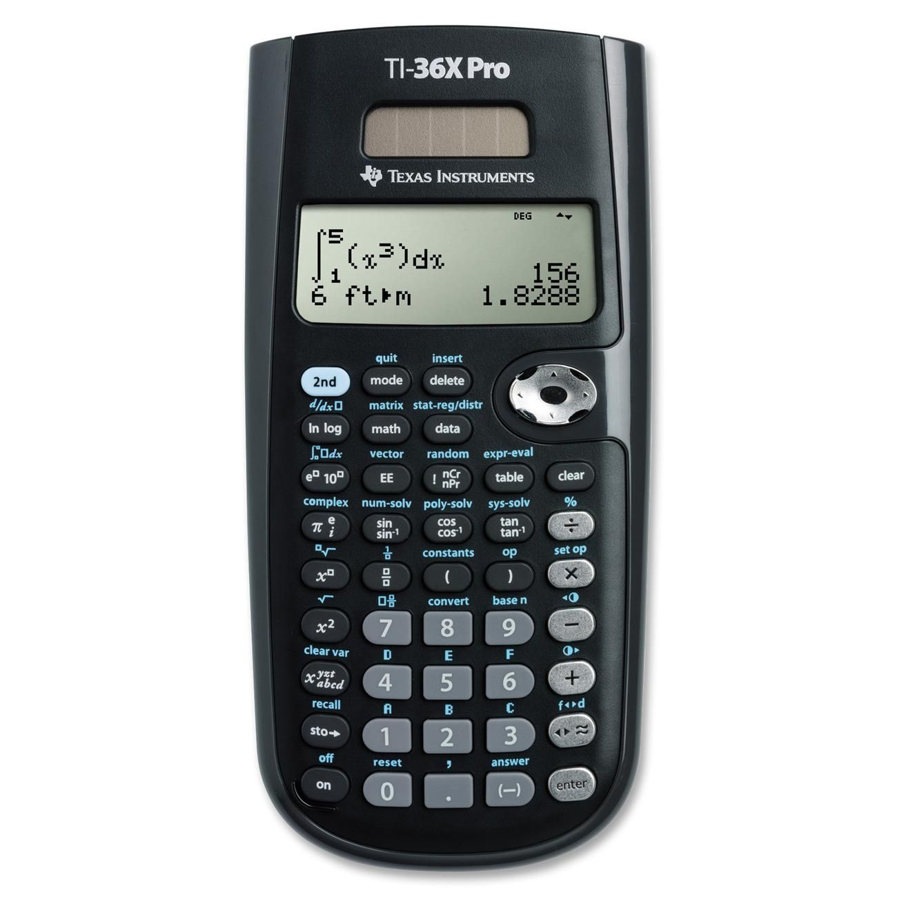 Texas Instruments: TI-36X Pro Calculator