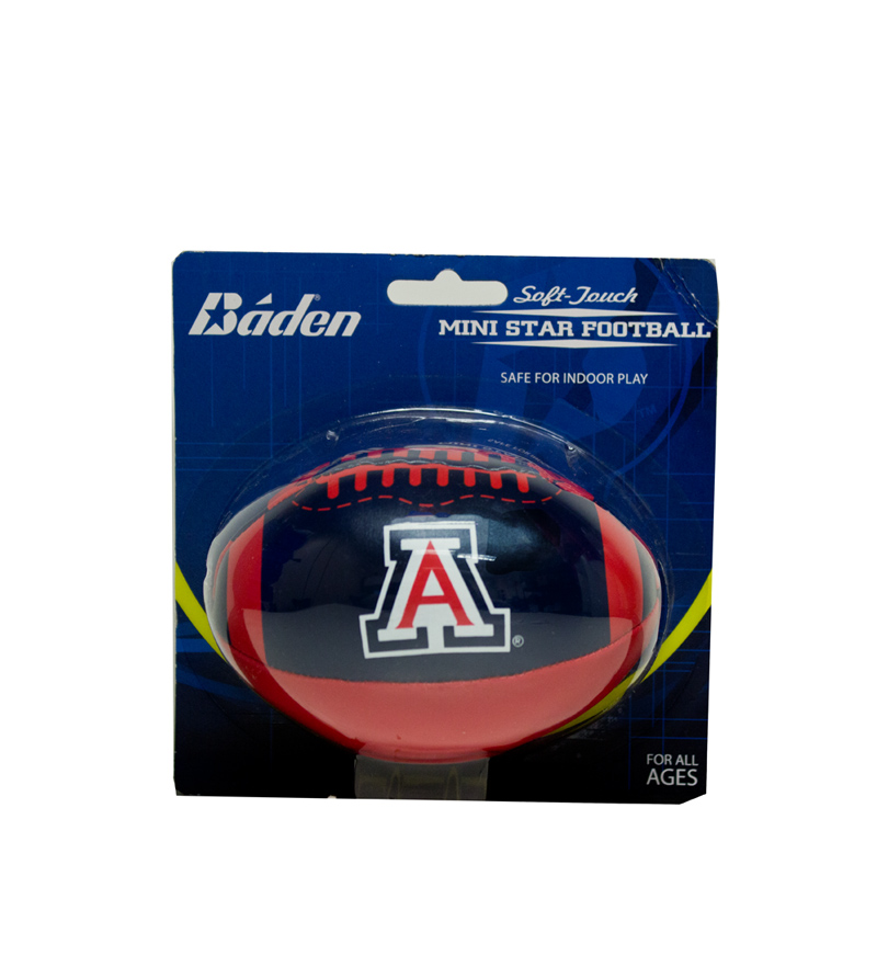 'A' Soft Touch Mini Football