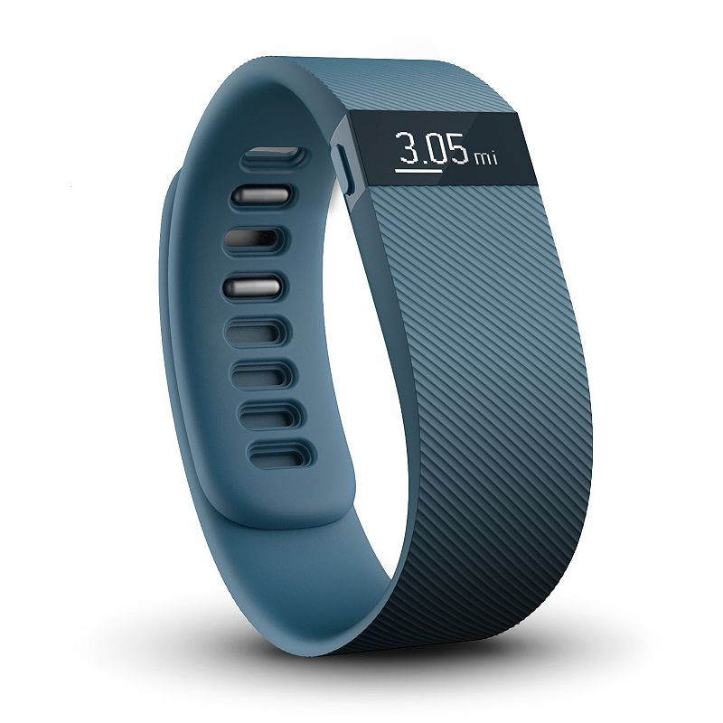 Fitbit Charge Wireless Wristband-Slate