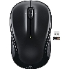 Logitech: Wireless Mouse M325 Black thumbnail