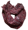 Scarf: Infinity Arizona 'A' Knitted thumbnail