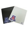 "Binder: 'A' The University of Arizona Spine 1"" Black thumbnail"