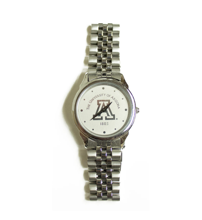Watch: 36B/S-S Arizona Men's Wristwatch