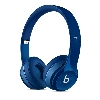 Beats Solo2 On-Ear Headphones - Gloss Blue thumbnail