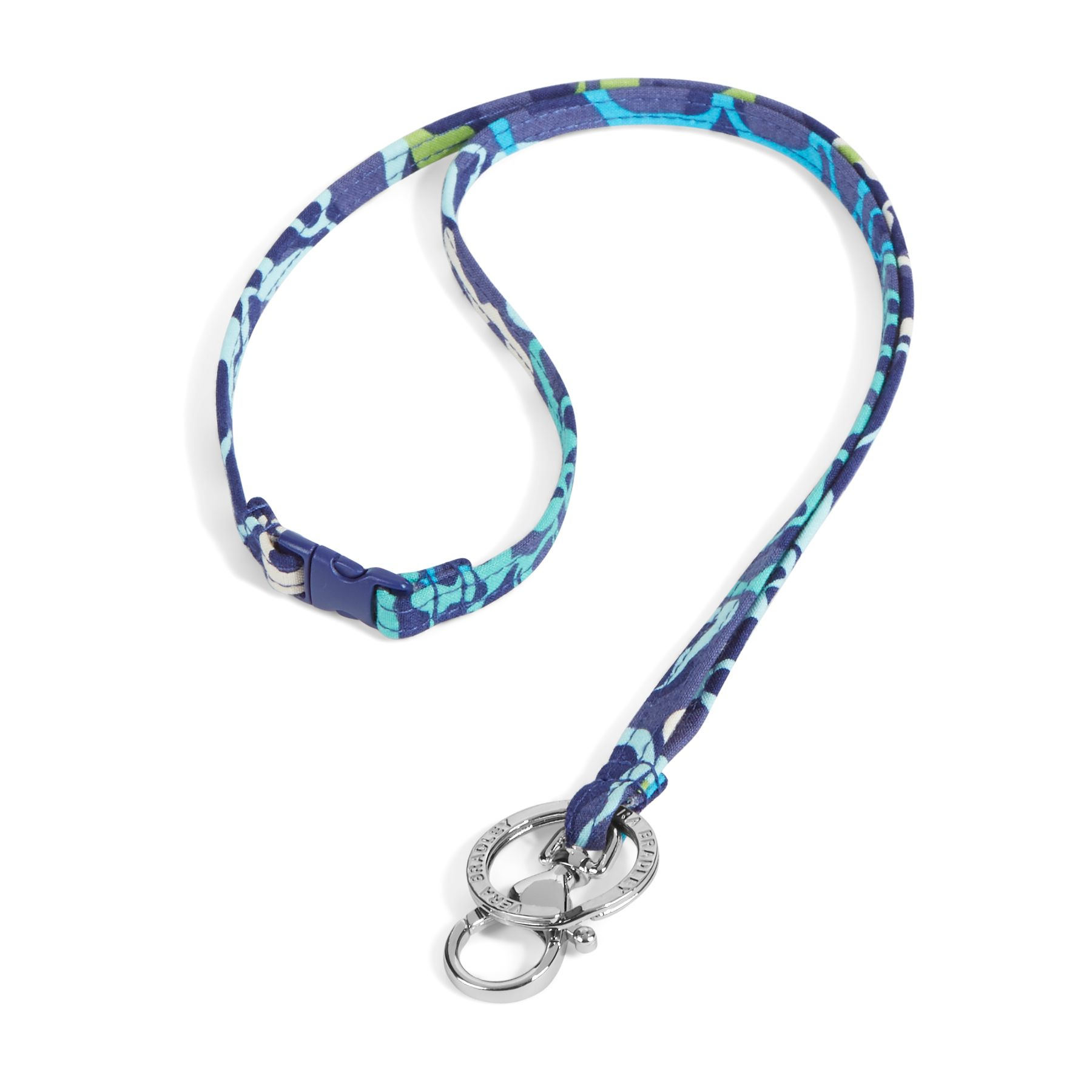 Katalina Blues Lanyard