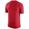 Nike: Arizona Wildcats Just Do It Dri-Fit Red T-Shirt thumbnail