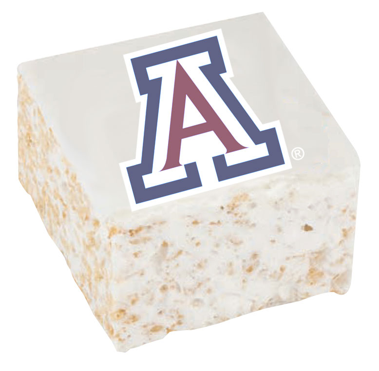 Th Crispery: Arizona Marshmallow Rice Treats