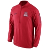 Nike: Arizona Football Men's Hybrid Jacket Red
