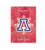 Holiday Cards Arizona Happy Holidays Snowflacke 10 Pack thumbnail
