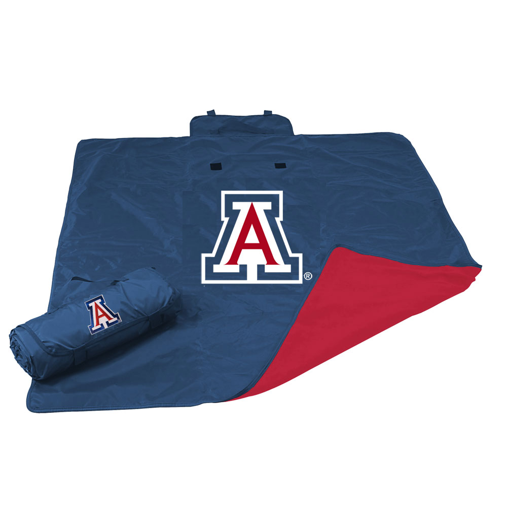 Logo Chair: Arizona All Weather Blanket
