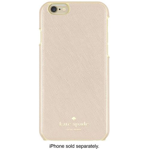 Kate Spade New York: iPhone 6 Rose Gold Wrap Case