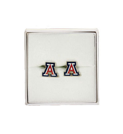 Arizona Logo Cuff Links