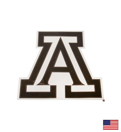 Decal: 'A' LogoBlock