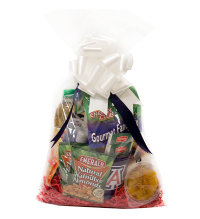 Gift Basket: Healthy Choice