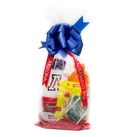 Gift Basket: Get Well