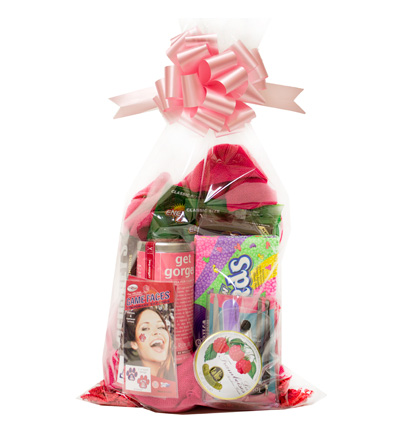 Gift Basket: Female Birthday