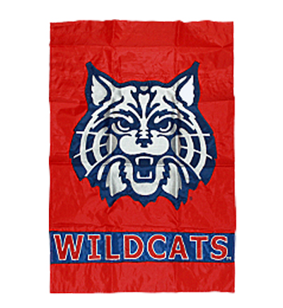 Banner: Arizona Wildcats Home