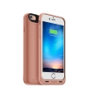 Mophie iPhone 6s/ 6 Rose Gold Reserve Case thumbnail