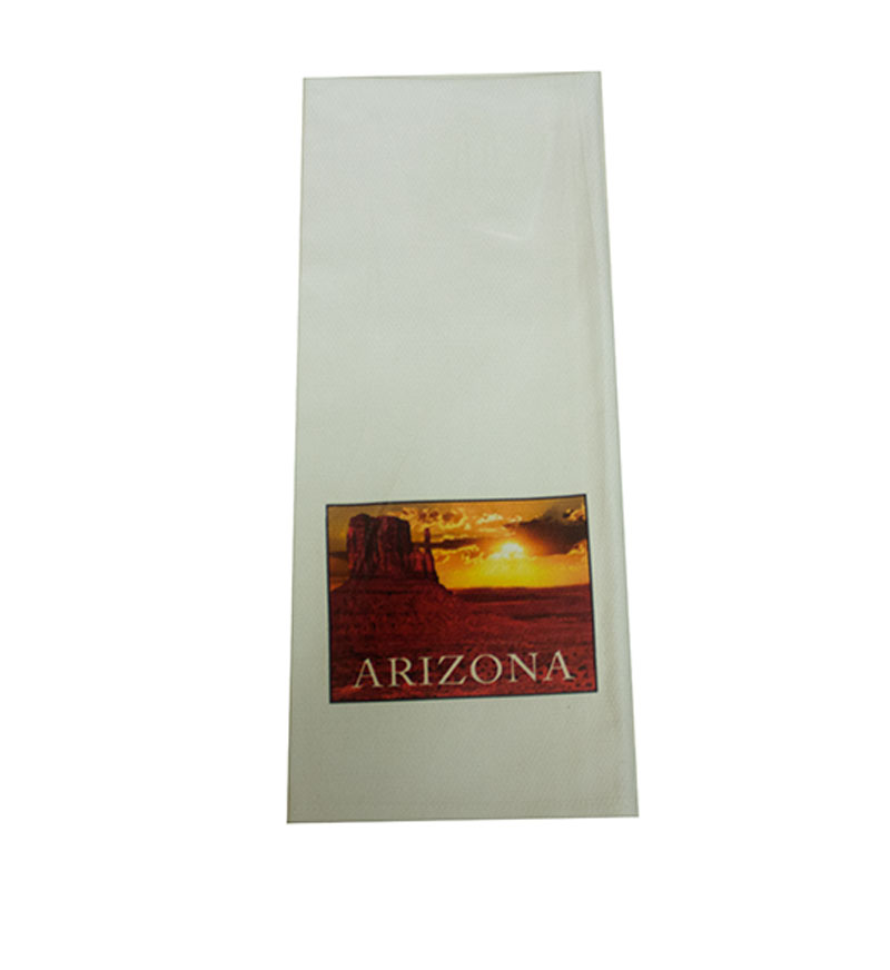 Pacific Swell Designs: Arizona Monument Kitchen Towel