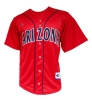 Champion: Arizona Baseball Red Jersey thumbnail