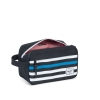Herschel Chapter Travel Kit Black Offset Stripe/Black thumbnail
