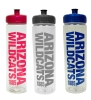 Arizona Wildcats Plastic Elgin Water Bottle 25oz. thumbnail