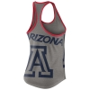 Nike: Arizona Gear Up Racerback Grey Heather Tank thumbnail
