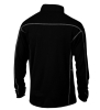 Columbia: Arizona Men's Shotgun Golf Black 1/4 Zip thumbnail