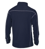 Columbia: Men's Shotgun Golf Navy 1/4 Zip thumbnail