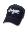 The Game: Arizona Wildcats Ladies The Crown Navy Cap thumbnail