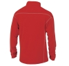 Columbia: Arizona Men's Shotgun Golf Red 1/4 Zip thumbnail