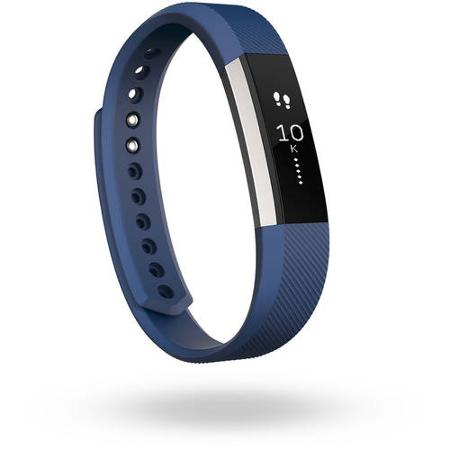 Fitbit Alta Navy Wristband