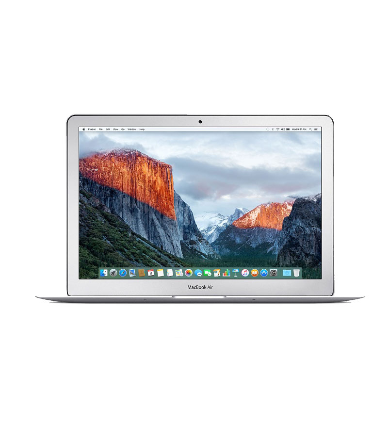 MacBook Air 13-inch 8GB Memory 128GB Storage