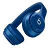 Beats Solo2 Wireless On-Ear Headphones - Blue thumbnail