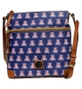 Dooney & Bourke NCAA Arizona Crossbody thumbnail