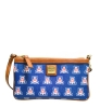 Dooney & Bourke NCAA Arizona Large Slim Wristlet thumbnail