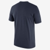 "Nike: Arizona ""GO CATS"" Legend Authentic Navy Tee thumbnail"