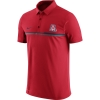 Nike: Arizona Elite Coaches Performance Polo Red