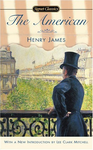 Zwinger: American Revised by Henry James