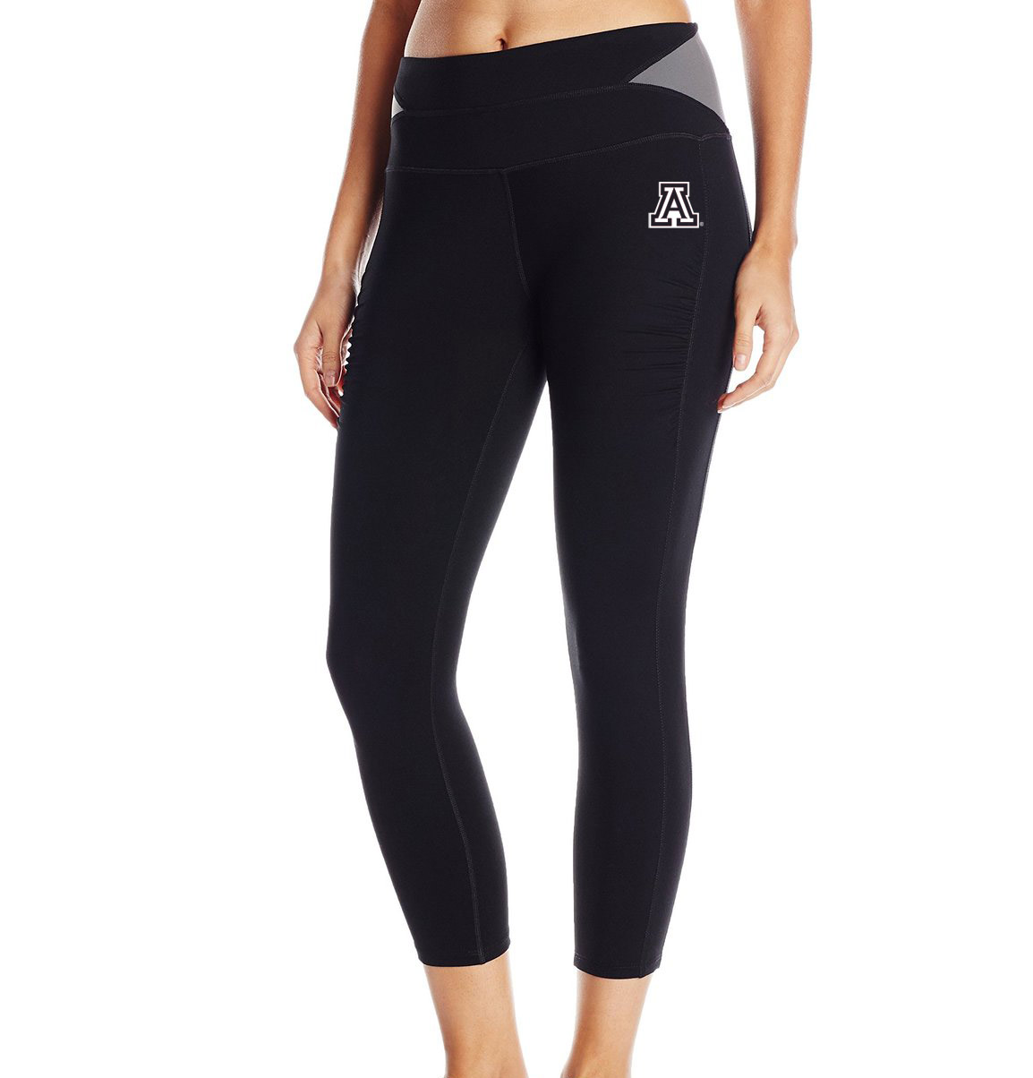 Colosseum: Arizona Women's Call Of Duty Capris Black
