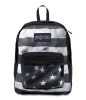 JanSport Superbreak Black Tonal USA Backpack thumbnail
