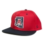 Zephyr: Arizona Statement Red/Navy Cap thumbnail