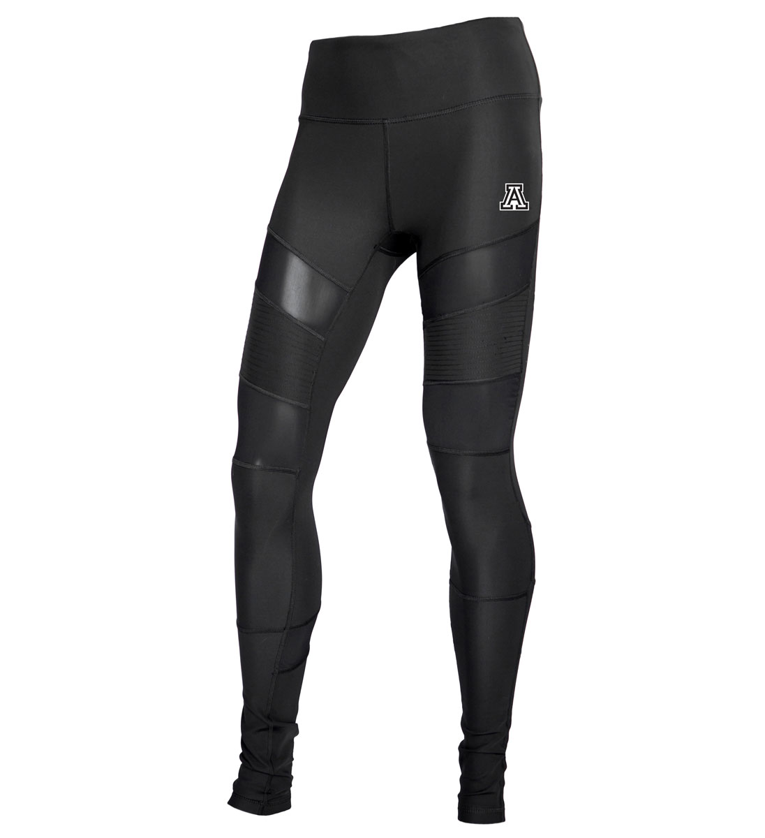 Kadyluxe: Arizona Club Level Moto Legging