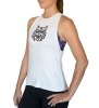 Kadyluxe: Arizona Streaky Half-Time 2-fer Tank w/Sports Bra thumbnail