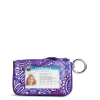 Lilac Tapestry Jen Zip ID Case thumbnail