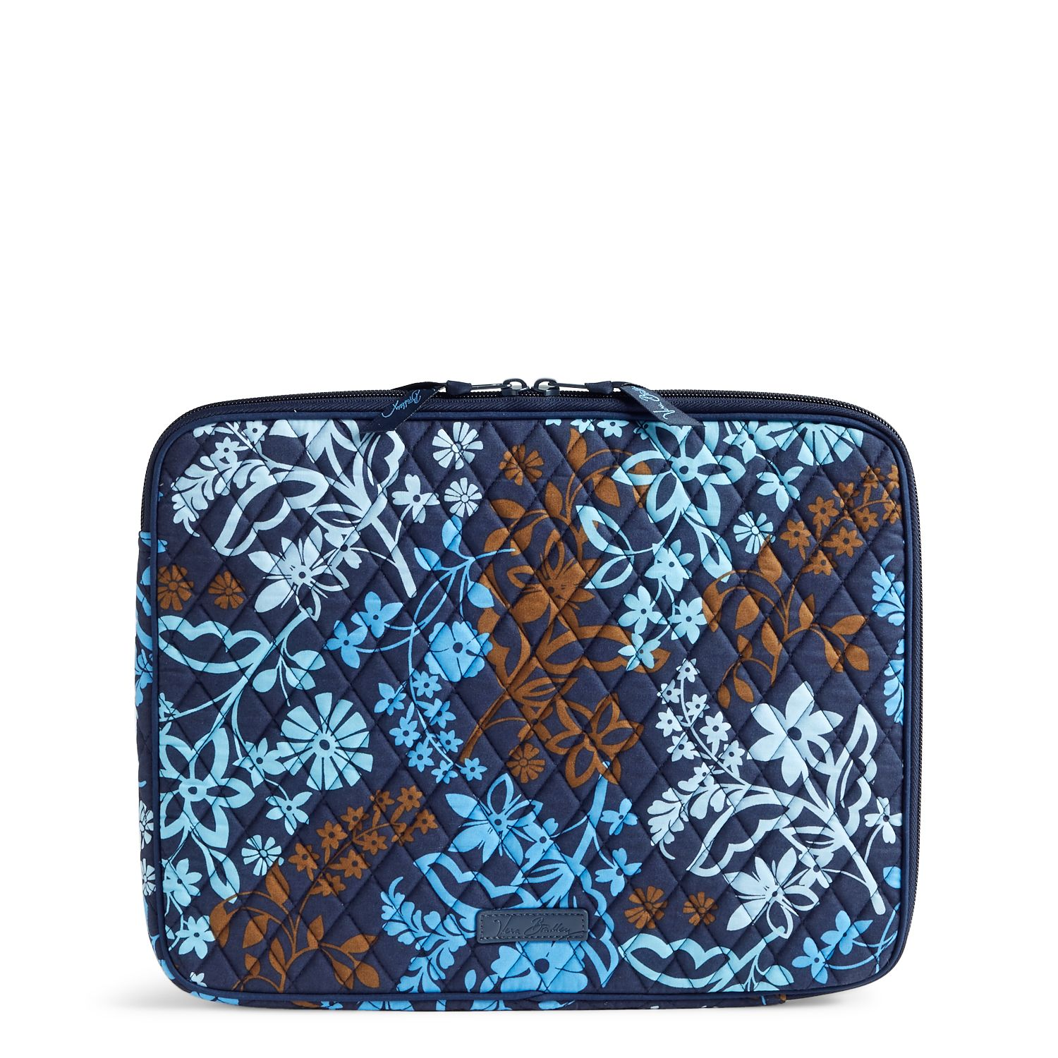 Java Floral Laptop Sleeve