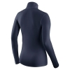 Nike: Arizona Women's Pro Hyperwarm Half-Zip Navy thumbnail
