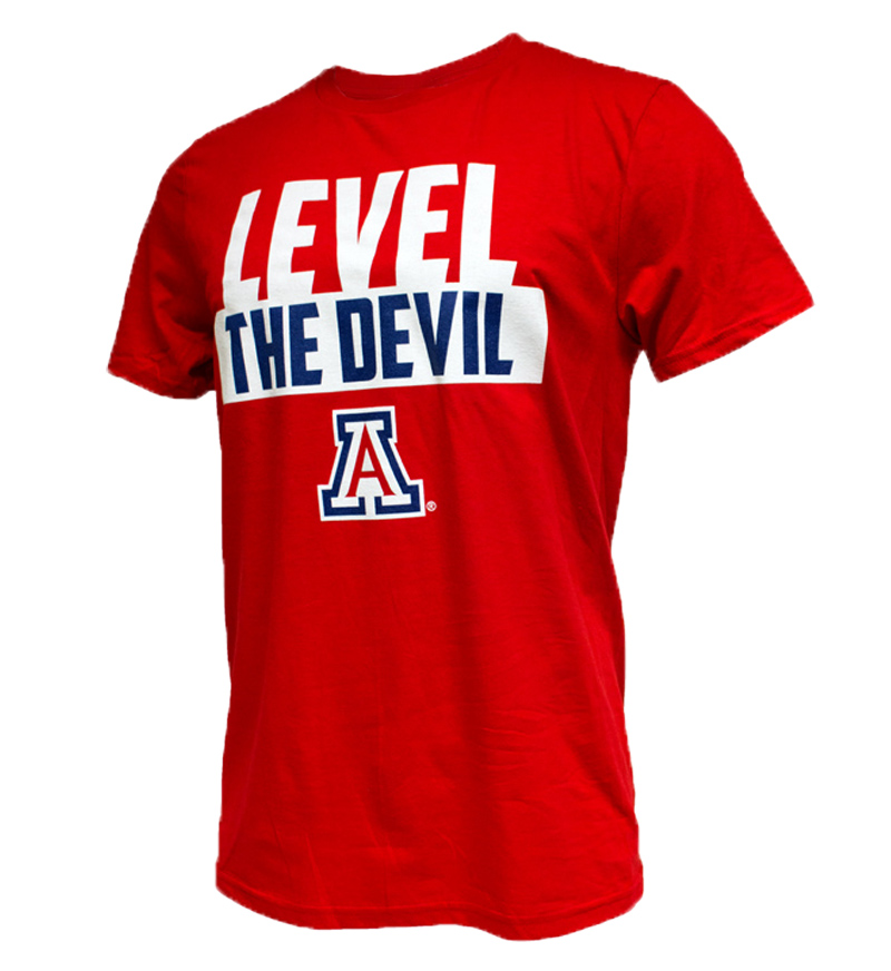 District: Arizona Level The Devil Tee